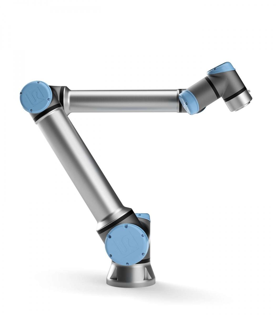 Мобильная роботизированная станция для 3D сканирования-2