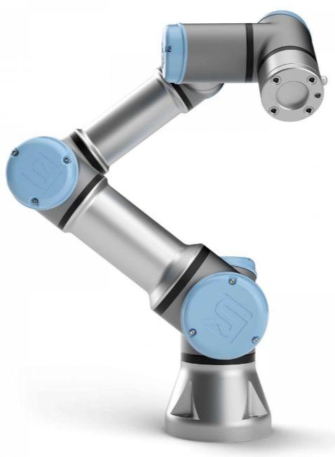 Роботы манипуляторы, купить в Москве по выгодной цене — Роботбаза